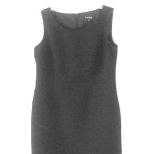 Black Label Evan Picone Sheath dress